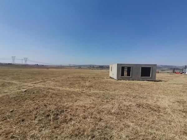 Property For Sale in Rietspruit, Randvaal