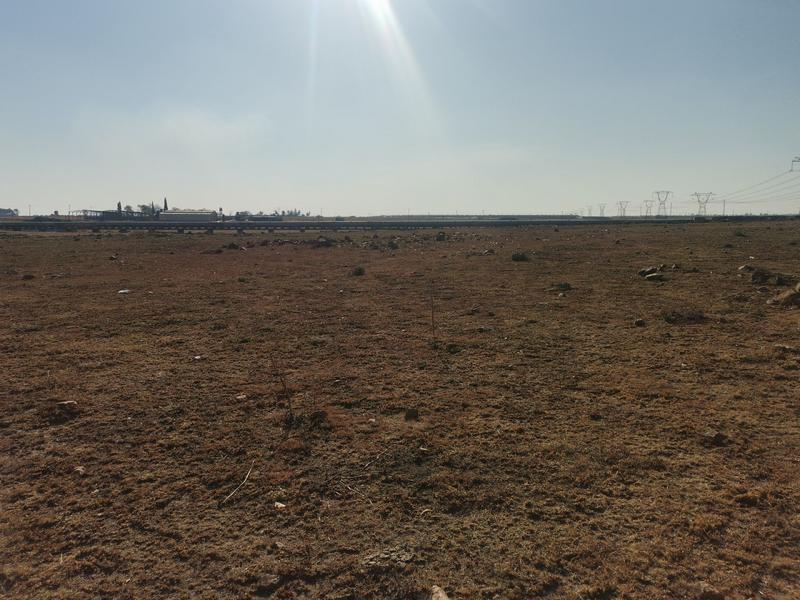 Vacant Land / Plot For Sale in Rietspruit, Randvaal